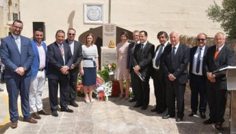 New monument to mark 100th anniversary of the Sette Giugno riots