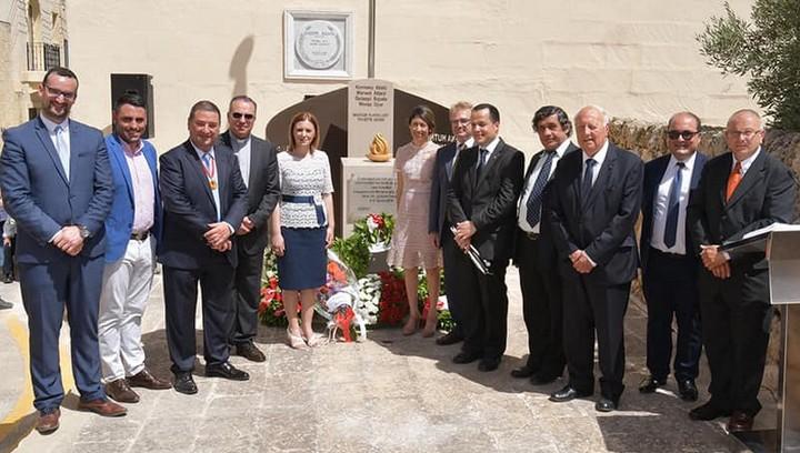 New monument to mark 100th anniversary of the Sette Giugno riots
