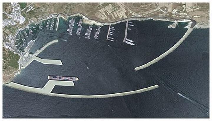 My vision for Gozo - Grand Future Project by Lino DeBono