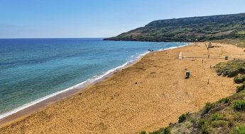 Ramla masterplan underway for protection of this blue flag beach