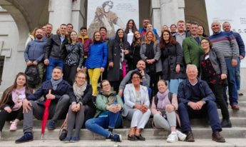 Mikiel Anton Vassalli College joins anti-Fascist festival in Rijeka