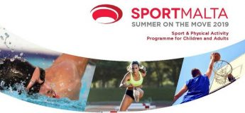 Summer on the Move - helping you to get active in Gozo