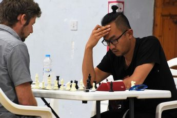 Three-day chess tournament for adults and juniors held in Gozo