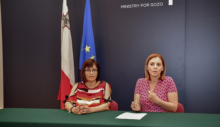 Gozo Work Trial Scheme For Youths launched for third year running