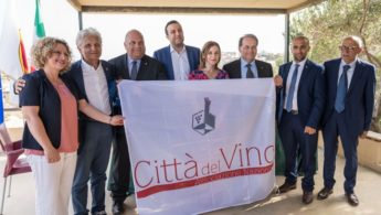 Xewkija Local Council becomes part of Italian wine producers association