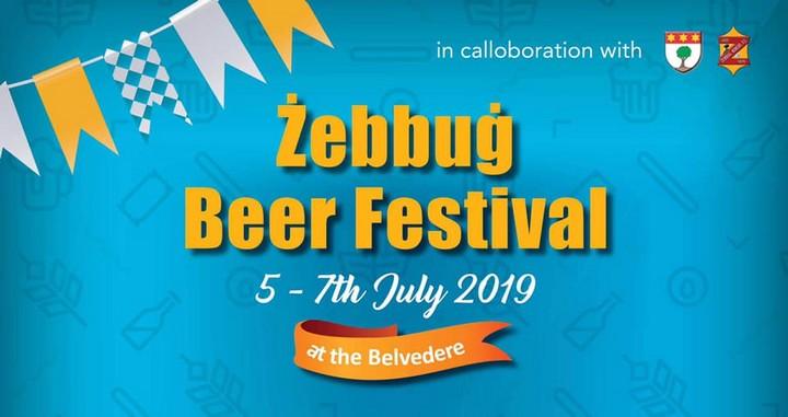 Zebbug Beer Festival - Second edition next weekend in Gozo