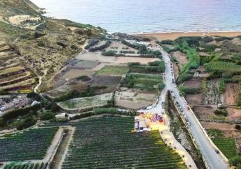 Ramla Valley Wine Estate is venue for Antonin Under the Stars