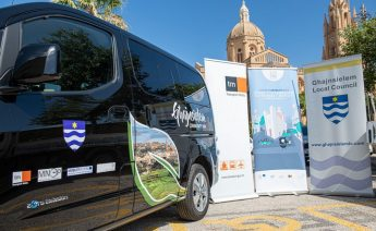 Ghajnsielem Council launches sustainable transport service for the elderly