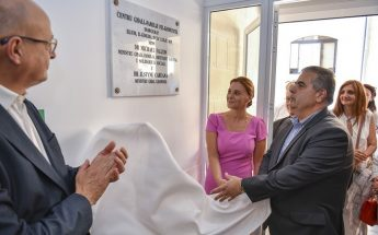 New Centre for the Family in the Community inaugurated in Marsalforn