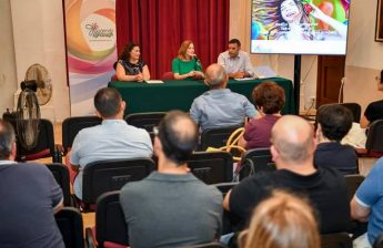 Seminar held on funding and project design for youth organisations