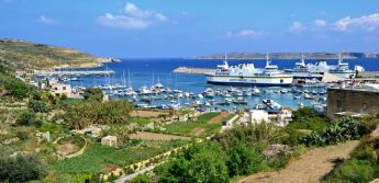 Gozo Minister welcomes increase in numbers crossing on Gozo Channel