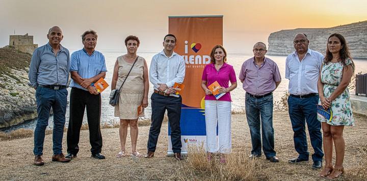 I Love Xlendi - family festival opens this Saturday in Gozo