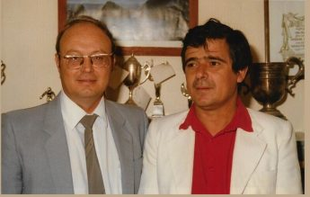 Former Gozitan Labour MP Karmenu Buttigieg passes away