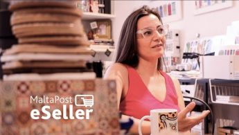 eSeller: MaltaPost platform for businesses seeking to sell products online