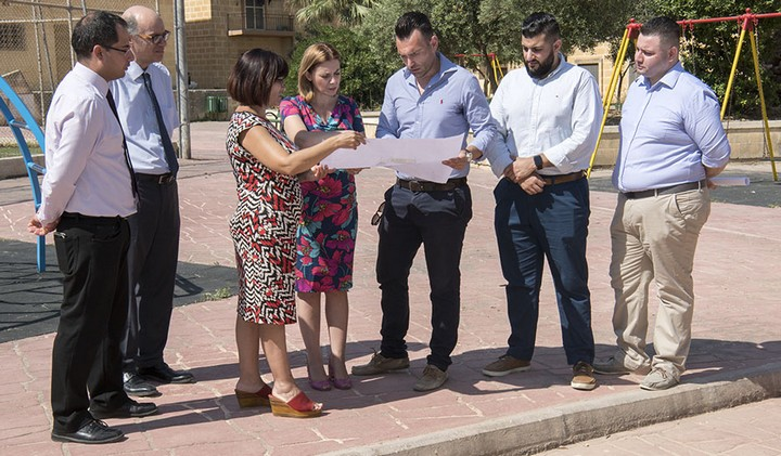 Tender issued for block of apartments for social housing in Gozo