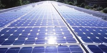 Exploring implementation of solar farm strategy for quarries