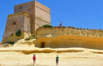 June was hottest recorded on the Maltese Islands since 1923